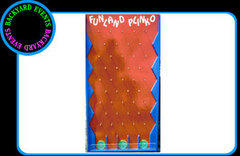 6' Plinko $289.00 DISCOUNTED PRICES
